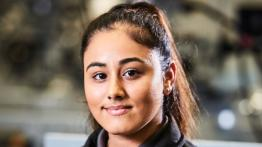 MTC apprentice in line for award