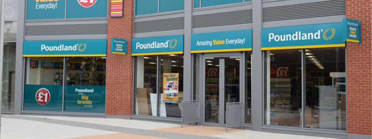 Discount chain takes on former Dunelm store in Hinckley