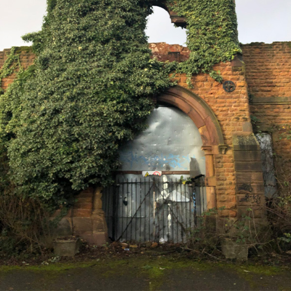 East Midlands heritage charity on a mission to restore listed buildings