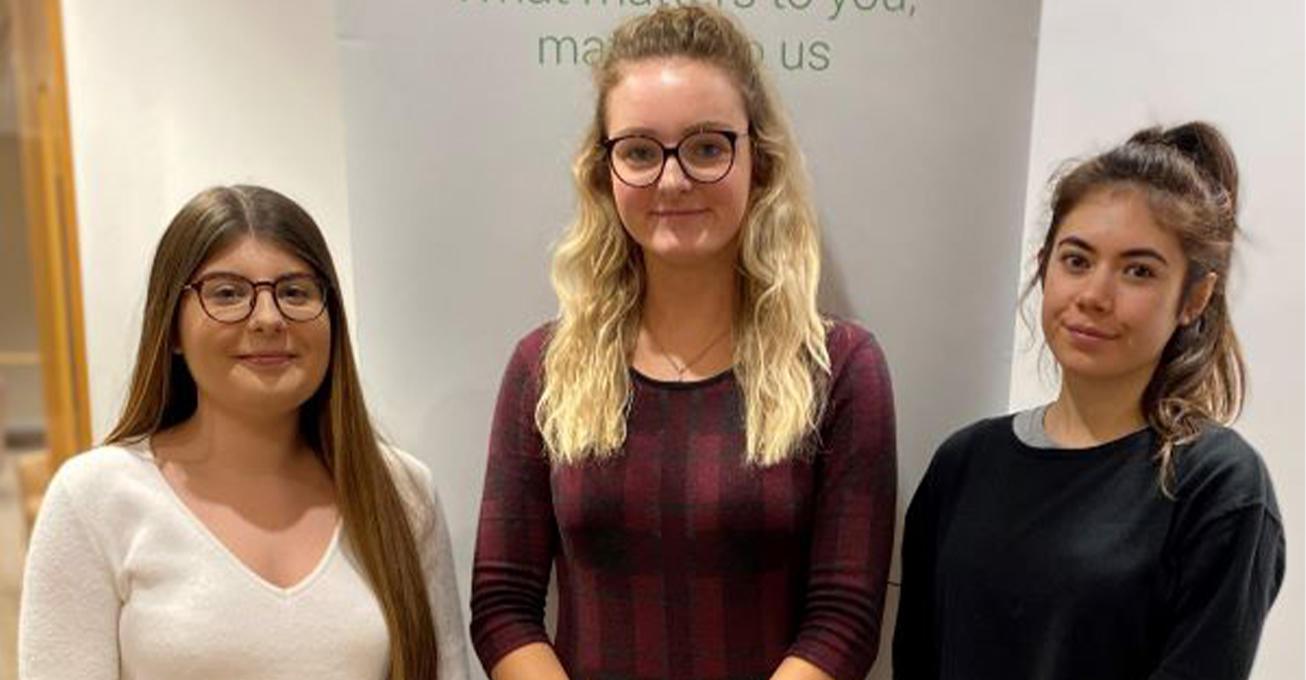 Birmingham apprentices shortlisted in legal awards