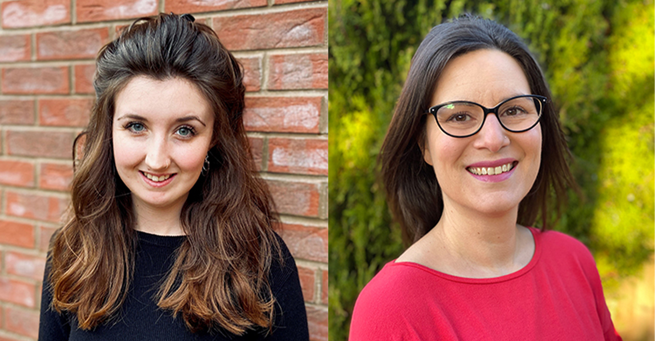 New hires bolster growing Nottingham communications agency