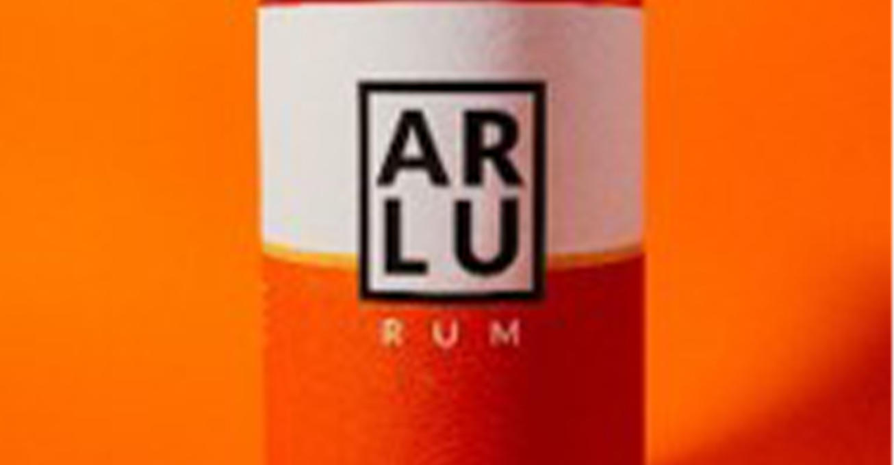 Caribbean born, Manchester made new ARLU RUM leads the 'Rumaissance'