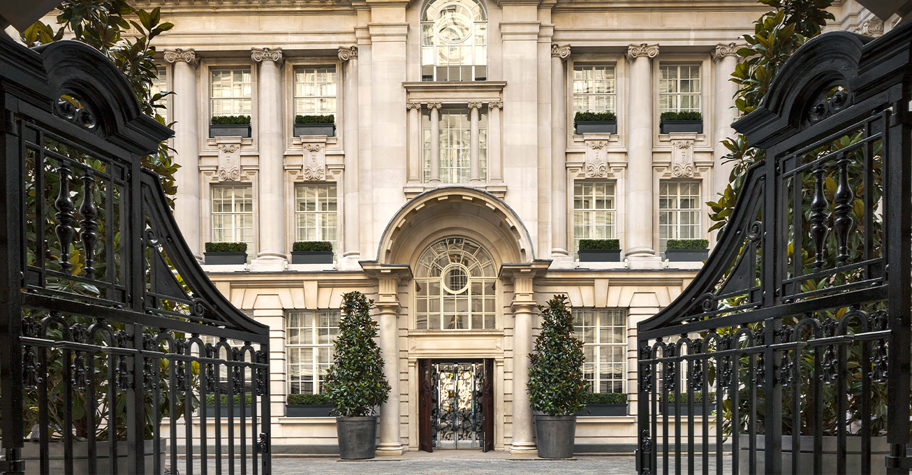 Rosewood London earns five-star award by Forbes Travel Guide in the 2020 Star Rating list