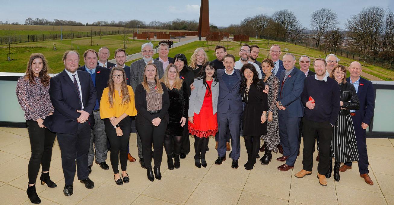 Team Lincolnshire confirms sponsors for MIPIM 2020