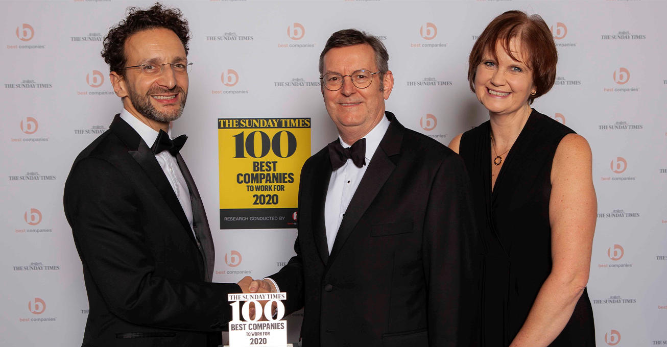 MTC in 'Best Companies To Work For' list