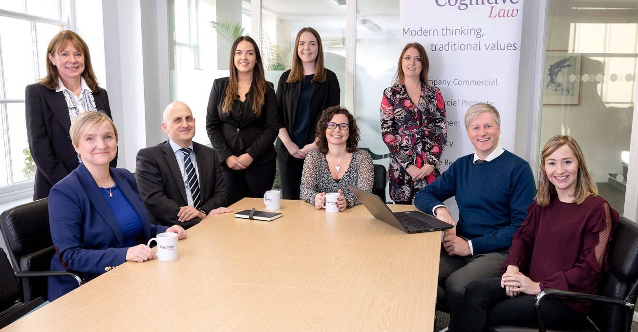 Consultancy law firm gives retiring solicitors chance to extend their legal career