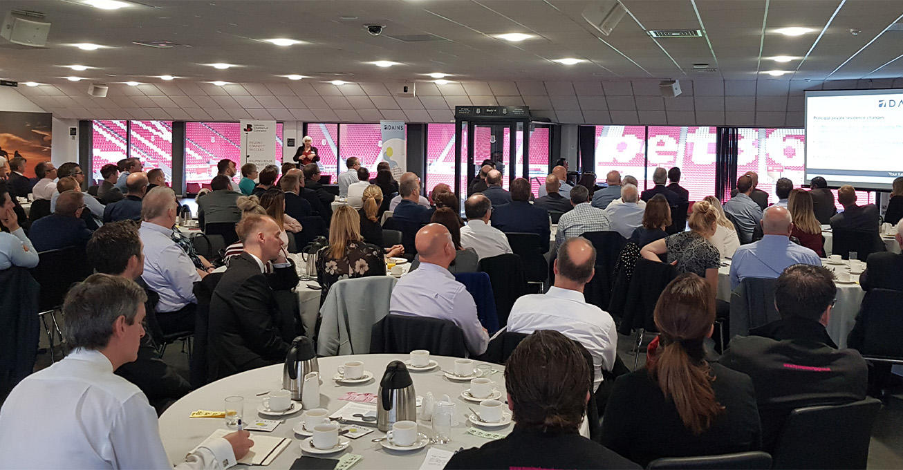 Dains Stoke Tax Specialists to host post budget breakfast event