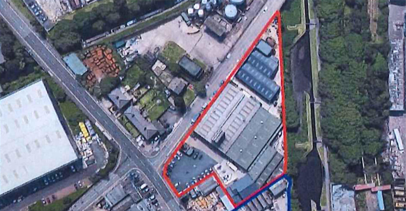 Former Truscanian Foundry Site set to be sold