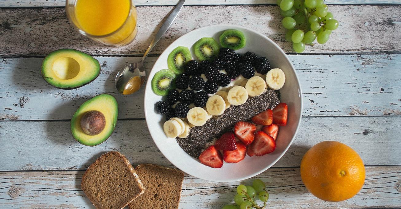 The increasing popularity of the vegan diet