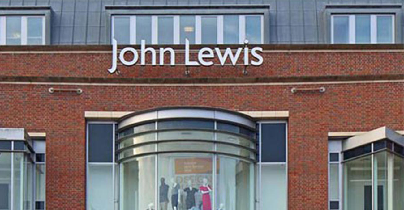 John Lewis shoppers raise £1,000 for Royal Star & Garter at Solihull store