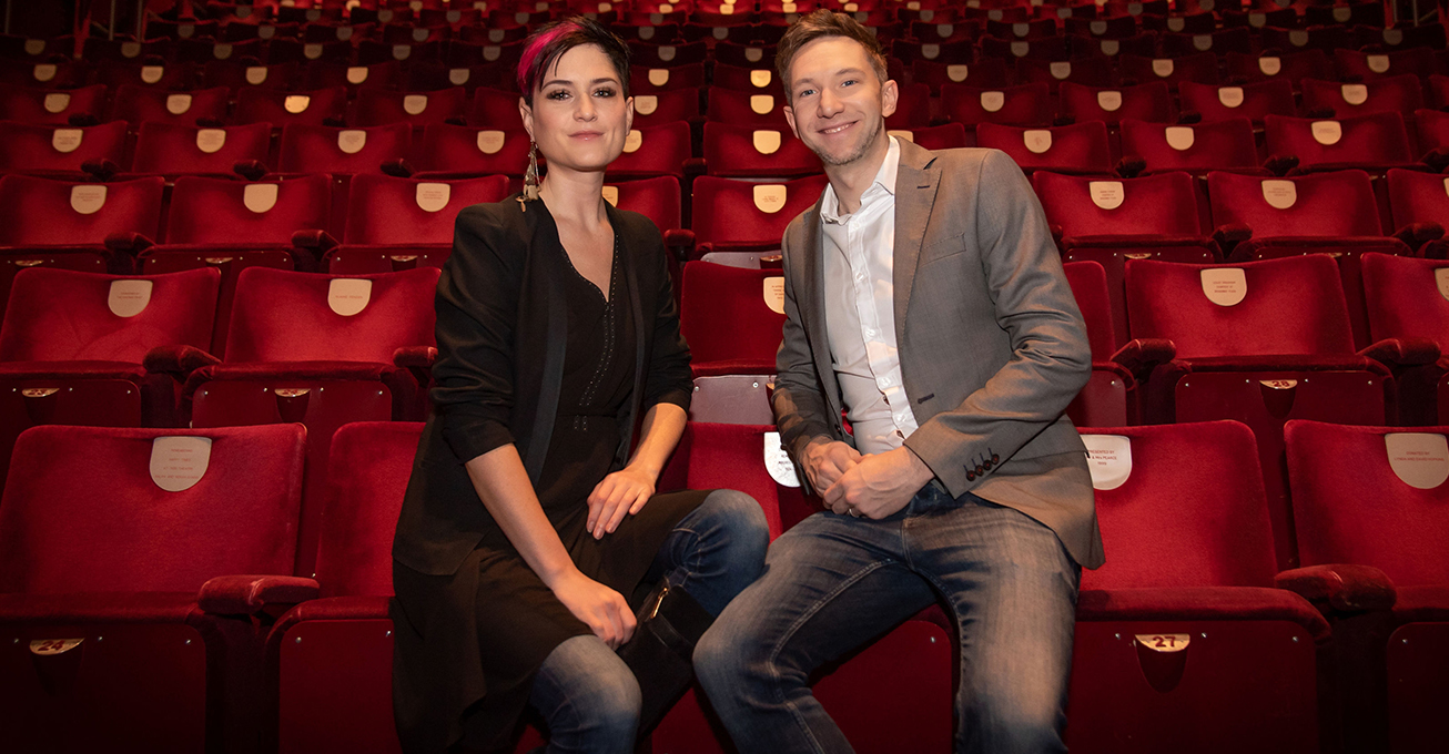 Music partnership takes centre stage at Birmingham hippodrome