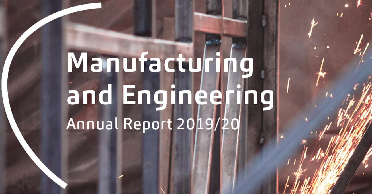 UK SME manufacturers continue to grow and build resilience