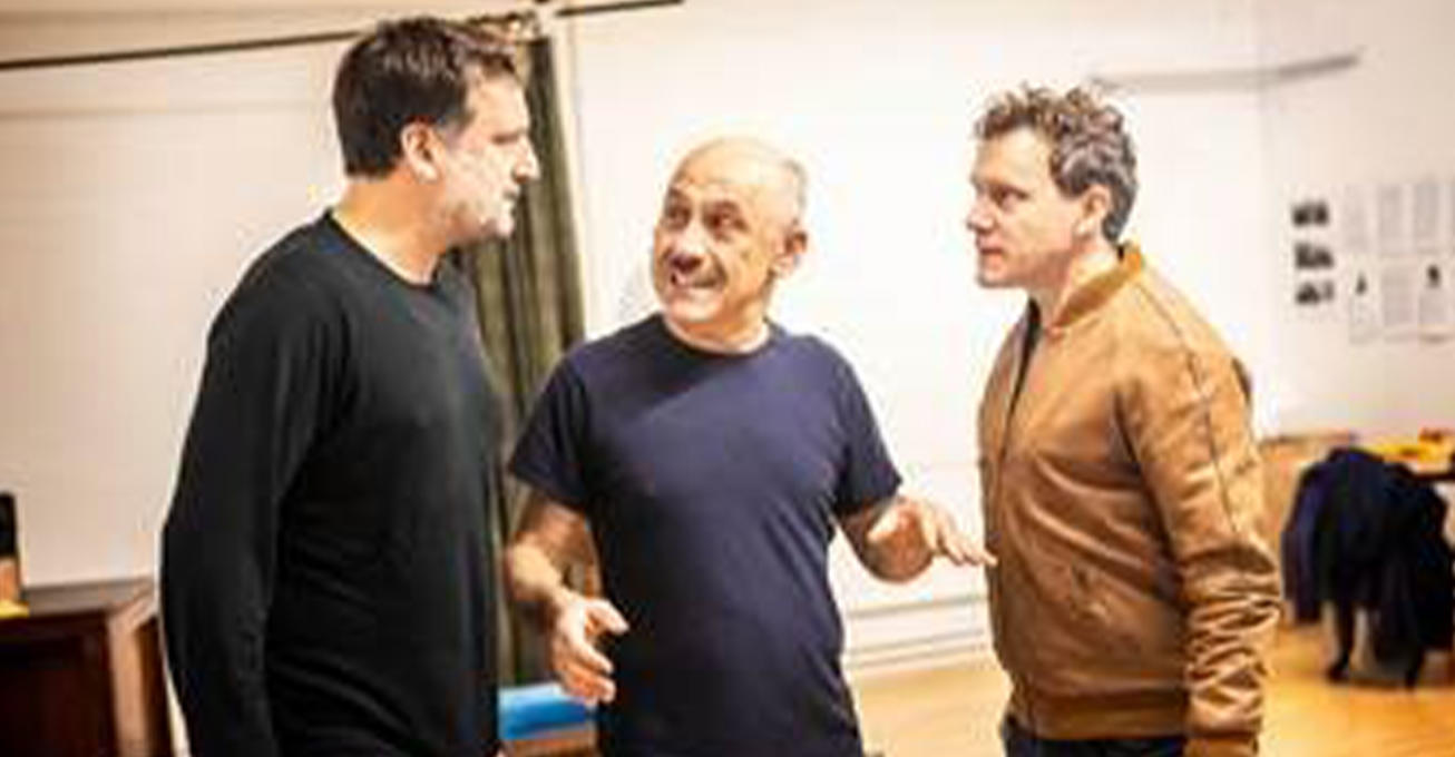 Soap star joins cast for farcical, side-splitting comedy at Nottingham Playhouse