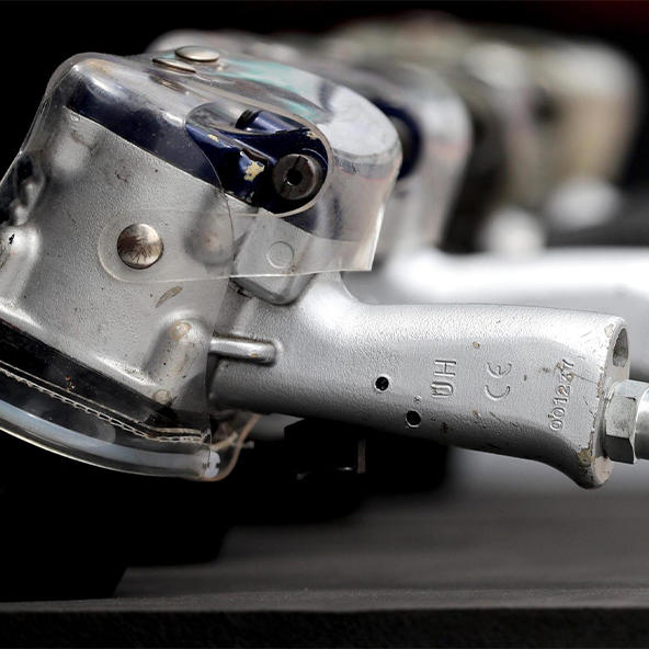 UK-based F1 teams unite around 'Project Pitlane' to assist with ventilator production