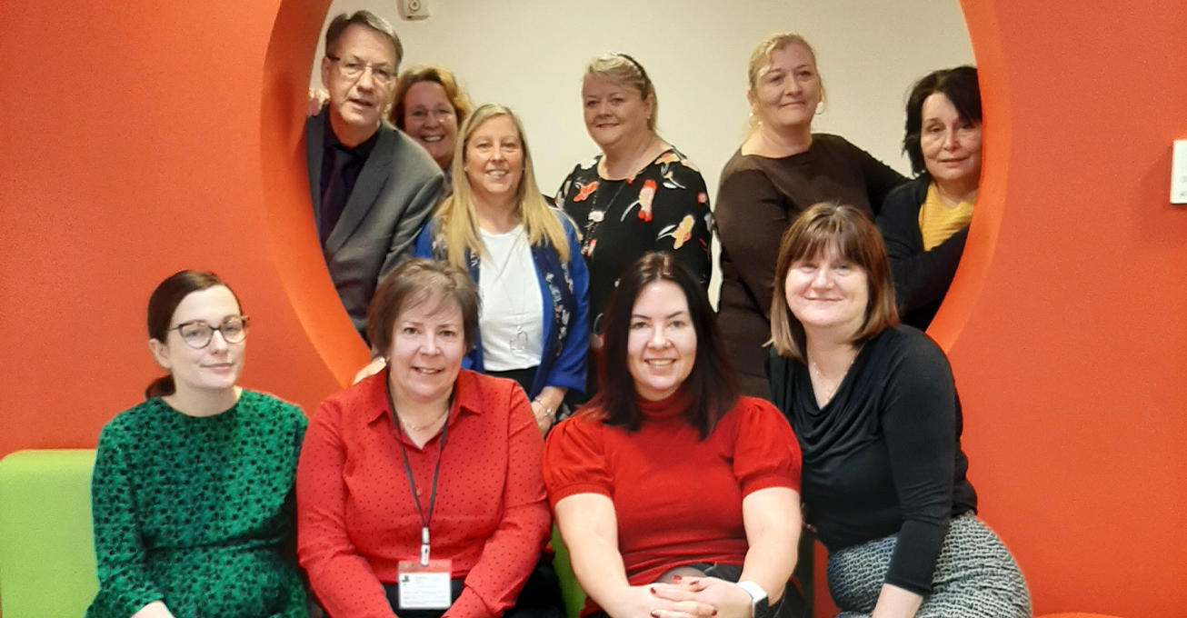 Chamber training boosts mental health support