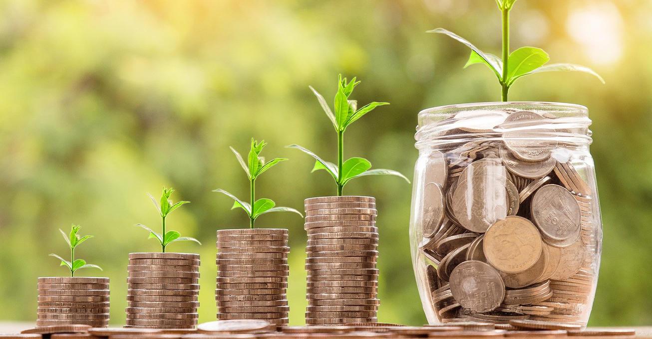 Hyper-short-term investments for millennials