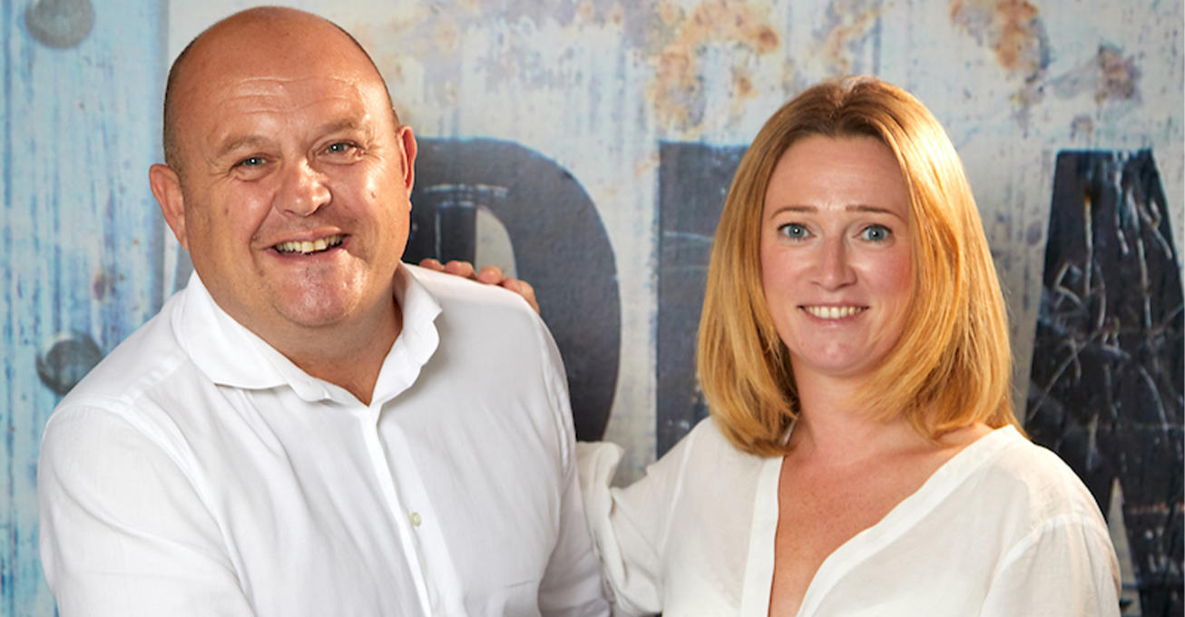 MechFS celebrate £250k charity landmark